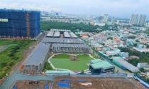 Niêm yết giấy phép xây dựng công trình đang thi công tại trụ sở UBND phường, xã