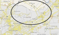 Bắc Ninh: Duyệt quy hoạch khu đô thị quy mô gần 1.700 ha