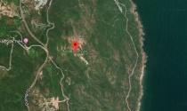 Bình Định duyệt quy hoạch 1/500 Khu du lịch biệt thự La Poesie - Khu du lịch núi Xuân Vân