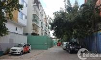 TPHCM chấp thuận chủ trương xây dựng lại Lô E chung cư 518 đường Võ Văn Kiệt
