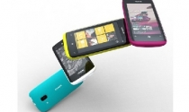 Nokia dùng chip silicon ST-Ericsson cho điện thoại chạy Windows Phone 8