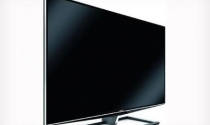 TV 3D độ phân giải gấp 4 lần Full HD