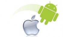 iPhone bị Android vùi dập ở châu Âu