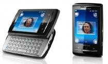 Sony Ericsson ra mắt Xperia Mini và Mini Pro mới