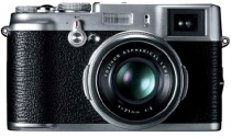 Thêm thông số về Fujifilm X100