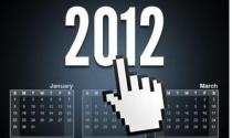 10 xu hướng tiếp thị trực tuyến năm 2012