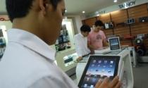 """Giá iPad 1 giảm mạnh, iPad 2 """"ế hàng"""""""