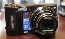 Samsung đặt cược vào dòng máy ảnh hỗ trợ wifi