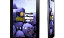 Tablet LG mỏng ngang iPhone 4 trình làng
