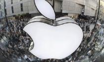 Apple soán ngôi công ty uy tín nhất nước Mỹ