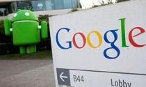 Lưu trữ trực tuyến với Google