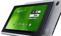 Cập nhật Android 4.0 cho hai mẫu tablet của Acer