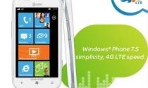 AT&T ra mắt Focus 2 Windows Phone giá chỉ 50 USD