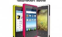 "Baidu Changhong H5018: Smartphone SIM kép, giá ""mềm"""