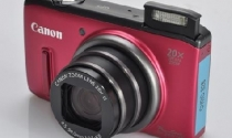 Máy ảnh Canon PowerShot SX260 HS