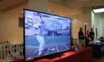 Ảnh thực tế TV LED màn hình 90 inch