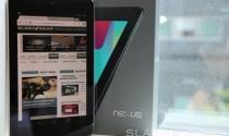 Google Nexus 7 rẻ vì sao?