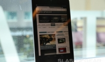 Nexus 10 của Google sẽ soán ngôi iPad?