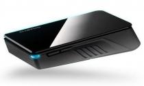 Chuột máy tính lai touchpad đầu tiên trên thế giới