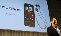 Thêm thông tin về siêu smartphone của hãng HTC