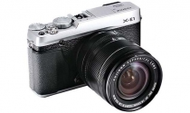 Rò rỉ thông tin về máy ảnh Fujifilm X-E1
