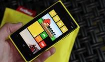 Nokia công bố hai dòng Lumia mới dùng Windows Phone 8