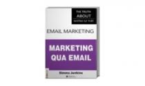 Sách hay: Marketing Qua Email