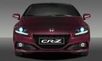 Honda CR-Z 2013 – đẹp và mạnh hơn
