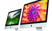 Chiêm ngưỡng máy tính iMac tuyệt đẹp Apple vừa trình làng