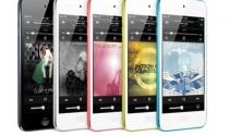 Hé lộ thông tin 'cực sốt' về iPhone 5S