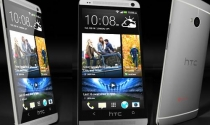 HTC One là thiết bị tốt nhất MWC 2013