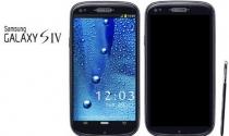 """7 tính năng Galaxy S4 """"bắt chước"""" iPhone"""