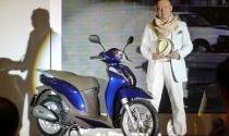 Honda Việt Nam ra mắt SH mode gần 50 triệu đồng