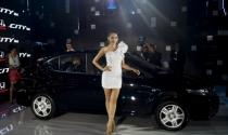 Honda City trình làng với giá từ 540 triệu đồng