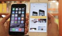 Bộ đôi iPhone 6 đầu tiên về Việt Nam