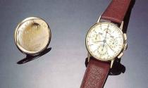 Chơi đồng hồ kiểu tổng thống Mỹ: Trang sức đeo tay