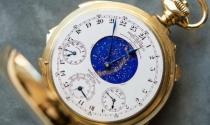 Đồng hồ cổ Patek Philippe được bán với giá kỷ lục 21,3 triệu USD