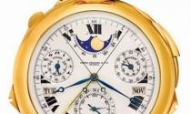 Siêu đồng hồ Patek Philippe được bán với giá 24 triệu USD