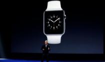Phải 'nhịn đói' 196 ngày ông Tập Cận Bình mới đủ tiền mua Apple Watch Edition