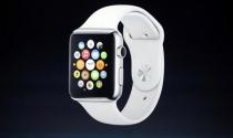 Apple Watch 2 sẽ có camera Facetime và được làm từ chất liệu quý