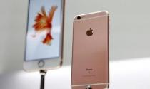Apple hưởng chênh lệch hơn 500 USD mỗi chiếc iPhone 6s Plus