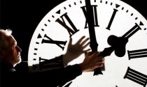 Đồng hồ Thụy Sĩ: Ước gì cho thời gian trở lại