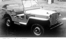SUV Nissan - Từ huyền thoại SUV đầu tiên và hành trình 65 năm lịch sử