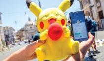 Đằng sau cơn sốt Pokemon GO