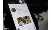 Lừa gửi video có ảnh đại diện chiếm tài khoản Facebook ở VN