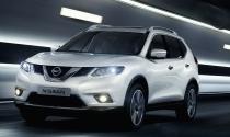 Trải nghiệm mẫu Crossover cao cấp X-Trail trong sự kiện Nissan-UEFA