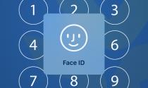 FaceID được VIB ứng dụng cho giao dịch trên ngân hàng di động