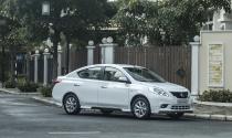 Nissan Sunny Premium S – chiếc sedan nhỏ nhắn, kinh tế dành cho gia đình
