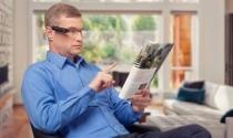 Công ty tỷ USD làm thiết bị AI cho người mù