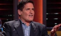 Mark Cuban: Cha mẹ nên khuyến khích con khi chúng muốn kinh doanh